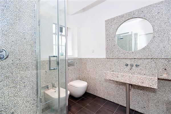 Shower Room of Sloane Street, London SW1X