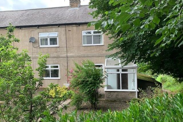 2 bed semi-detached house for sale in Ash Street, Stocksfield, Stocksfield, Northumberland NE43