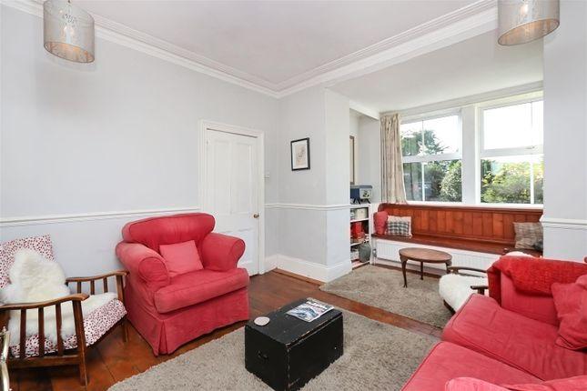 Living Room3 of Owl Cottage, Starkholmes Road, Starkholmes, Matlock DE4