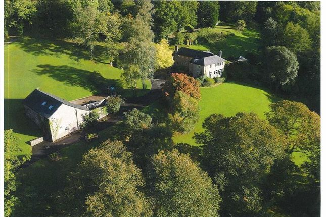 Thumbnail Detached house for sale in Llantrisant, Usk, Monmouthshire