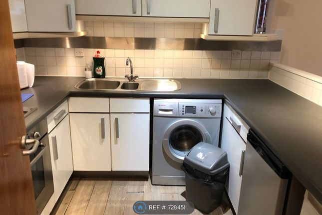 Thumbnail Terraced house to rent in Broadfield Lane, London