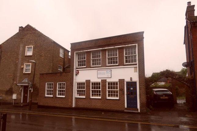Albion Street Dunstable LU6