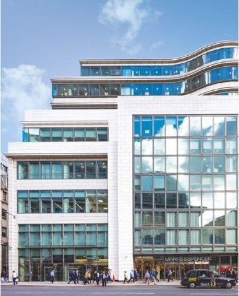 Thumbnail Office to let in 70 Gracechurch Street, London