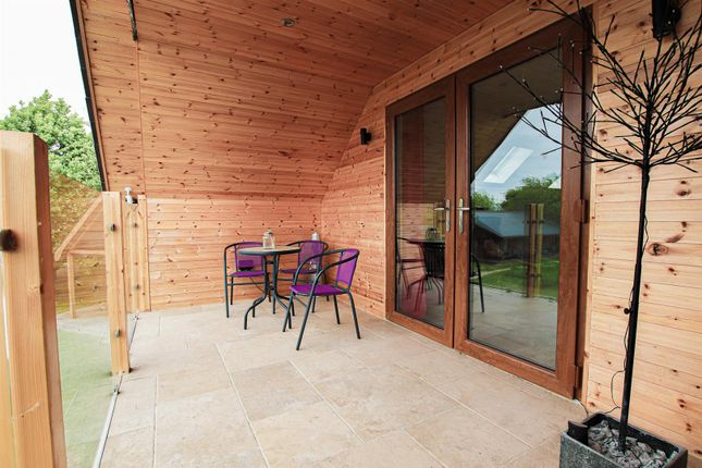 Wentworth 7 of Thorpe Lodges, Middle Lane, Thorpe-On-The-Hill, Lincoln LN6