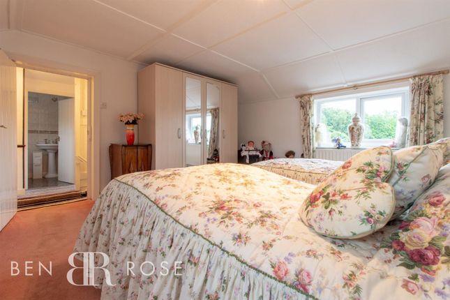 Bedroom Two of Melrose Way, Chorley PR7