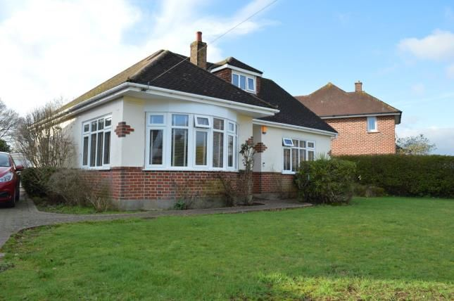 3 bed bungalow for sale in Redhill, Bournemouth, Dorset BH10