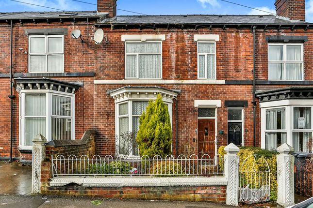 Thumbnail Terraced house for sale in Abbeyfield Road, Pitsmoor, Sheffield