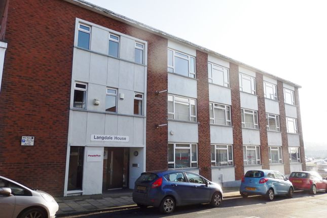 Thumbnail Office to let in Gray Street, Langdale House (Ground Floor), Workington