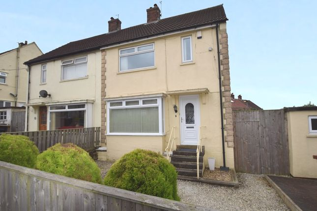 Thumbnail Semi-detached house to rent in Cliffe Lane West, Baildon, Shipley