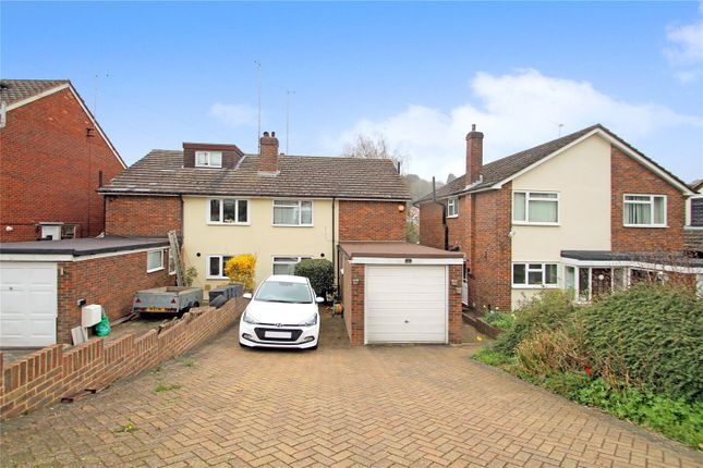 Thumbnail Semi-detached house to rent in Kings Road, Biggin Hill, Westerham