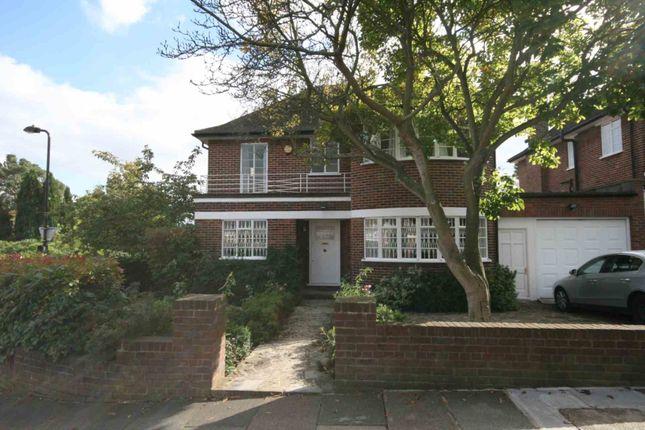 Thumbnail Property to rent in Heathcroft, London