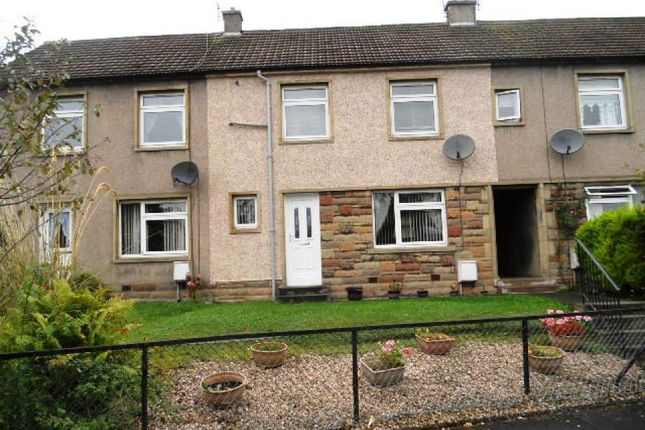 2 bed terraced house to rent in Windsor Square, Penicuik, Midlothian EH26