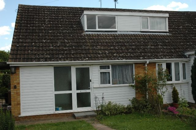 Thumbnail Property to rent in Orchard Way, Harpole, Northampton