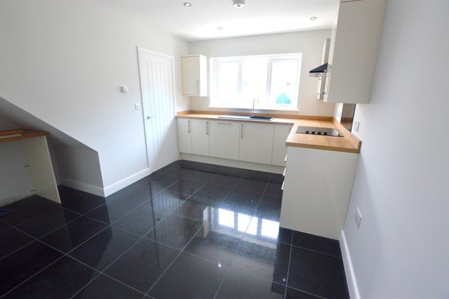 Thumbnail Semi-detached house for sale in Heol Y Pentre, Ponthenri, Carms