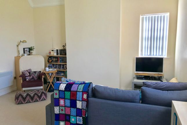 Living Room of The Drive, Countesthorpe, Leicester LE8