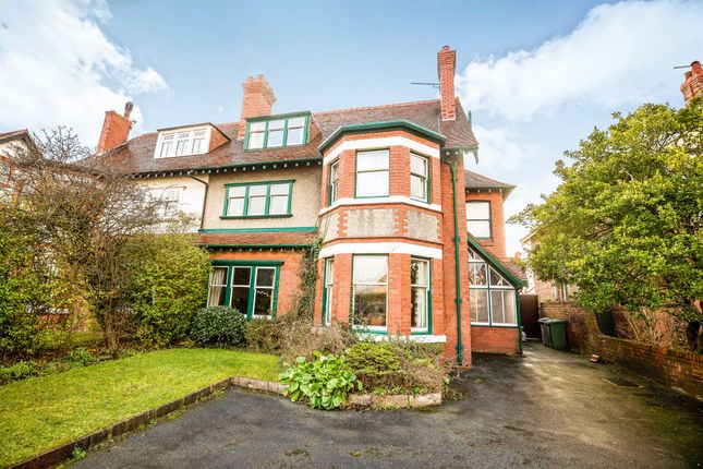 6 bed semi-detached house for sale in Birkenhead Road, Meols, Wirral