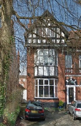 Thumbnail Room to rent in Church Lane, Handsworth Wood, Birmingham