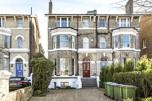 Thumbnail Semi-detached house for sale in Vanbrugh Park, London
