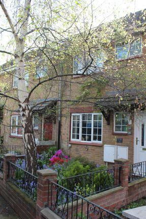 Thumbnail Terraced house for sale in Long Lane, London