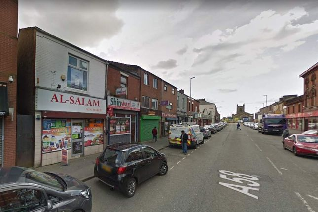Retail premises for sale in Rochdale OL16, UK