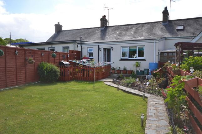 Thumbnail Cottage for sale in Penparc, Cardigan
