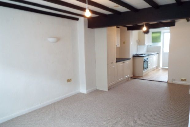 Thumbnail Cottage to rent in The Street, Bapchild, Sittingbourne