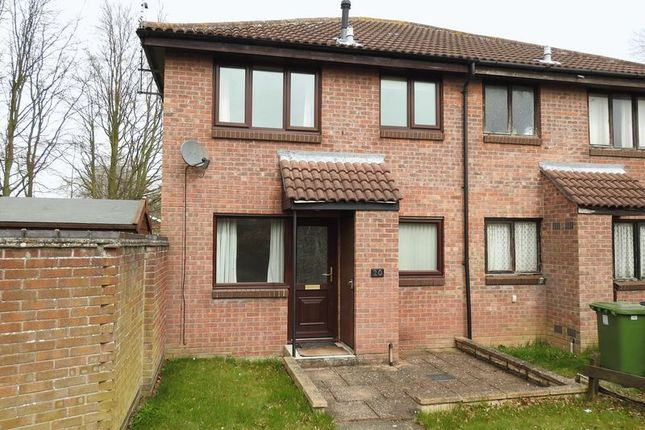 Thumbnail Terraced house to rent in Carnoustie Drive, Lowestoft