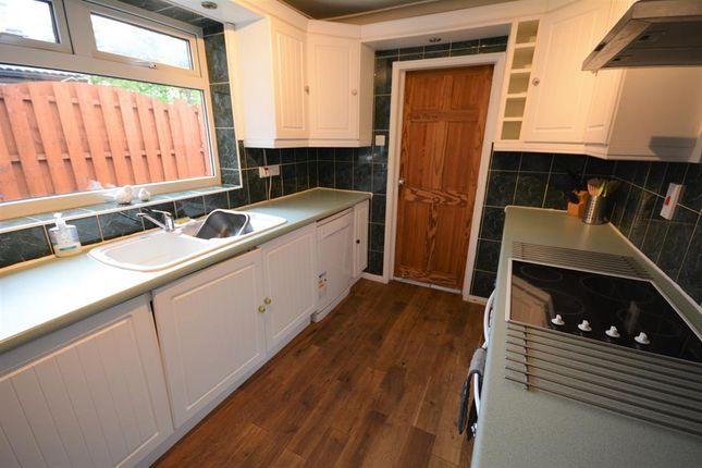 Kitchen of The Edge, Woodland, Bishop Auckland DL13