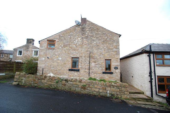 Thumbnail Cottage for sale in Mellor Brook, Blackburn