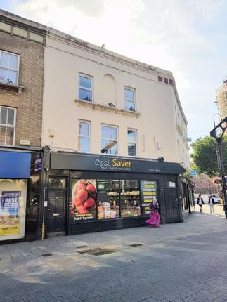 Thumbnail Flat to rent in St. Georges Terrace, Masterman Road, London