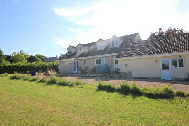 Thumbnail Detached house to rent in Astwick, Nr. Croughton, Brackley