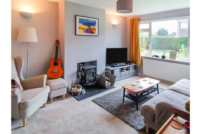 Lounge of Claudeen Close, Swaythling, Southampton SO18