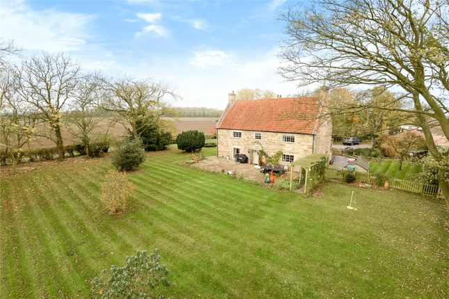 Thumbnail Detached house for sale in Swinthorpe Lane, Snarford