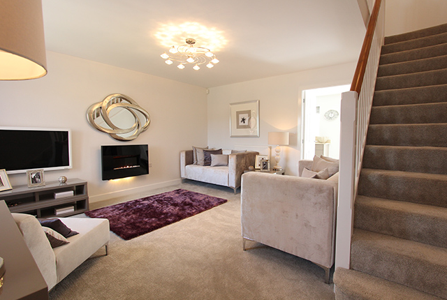 Thumbnail Mews house for sale in Adlington Road, Wilmslow
