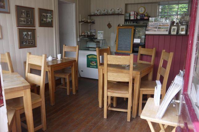 Photo 3 of Cafe & Sandwich Bars DL8, West Burton, North Yorkshire