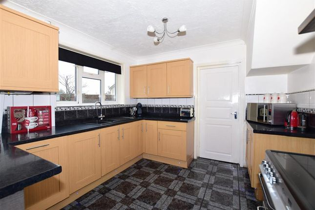 3 bed semi-detached house for sale in St. Stephens Walk, Ashford, Kent