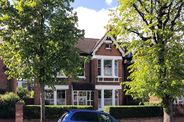Thumbnail Semi-detached house for sale in Barry Road, East Dulwich
