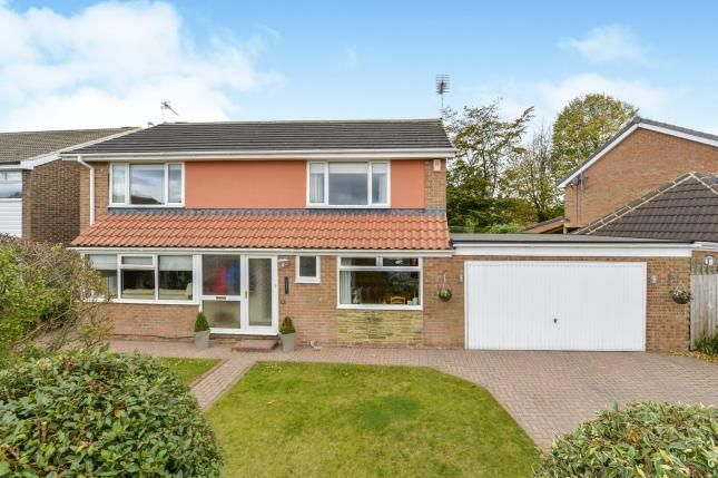 Thumbnail Detached house for sale in Kenley Gardens, Norton, Stockton On Tees
