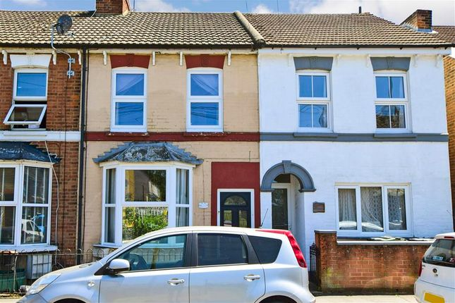 Thumbnail Terraced house for sale in Malling Road, Snodland, Kent