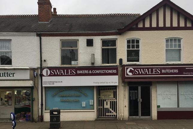 Office to let in 15, Waltham Road, Scartho, Grimsby