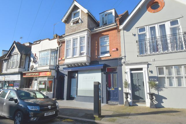 Commercial property for sale in Dundonald Road, Broadstairs