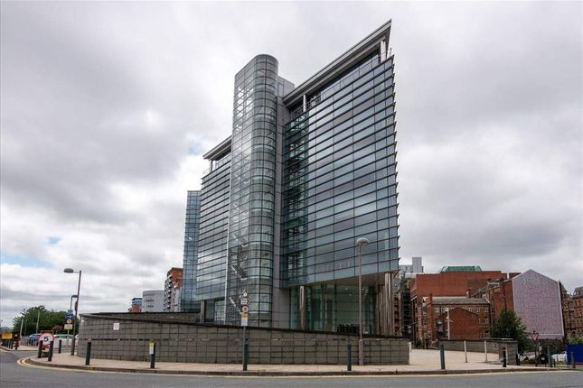 Thumbnail Office to let in Princes Square, Central Leeds, Leeds Central