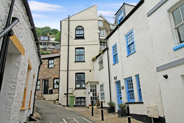 Thumbnail End terrace house to rent in Tower Hill, East Looe