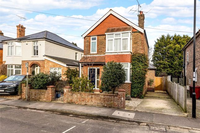 3 bed detached house for sale in Whyke Lane, Chichester, West Sussex