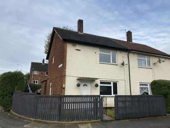 Thumbnail Property for sale in Upland Drive, Little Hulton, Manchester, Greater Manchester