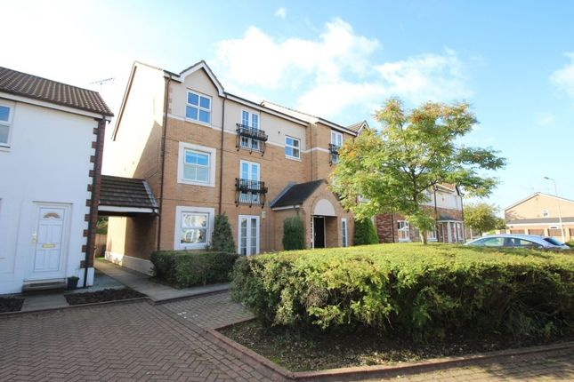 Thumbnail Flat for sale in Kilton Court Howdale Road, Hull