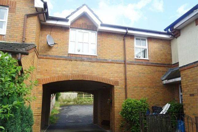 Thumbnail Flat for sale in Tunstall Drive, Accrington, Lancashire