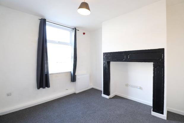 Thumbnail Flat to rent in Windle Street, St.Helens