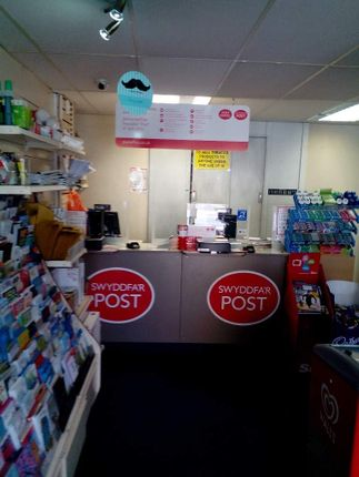 Thumbnail Retail premises to let in Cwmbran, Torfaen