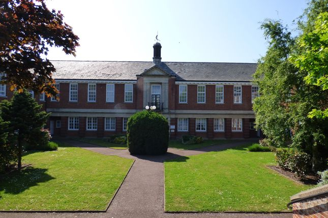 1 bed flat for sale in Old School House, Shotley Gate, Ipswich